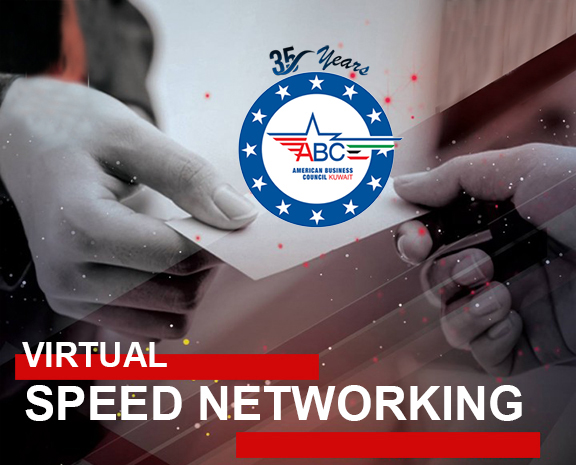 ABCK Virtual Speed Networking
