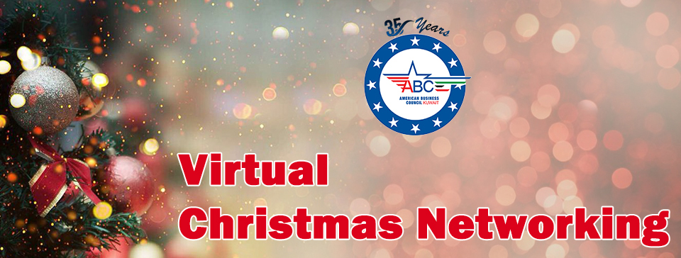 ABCK Virtual Christmas Networking