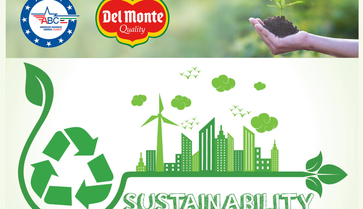 Sustainability – by Del Monte
