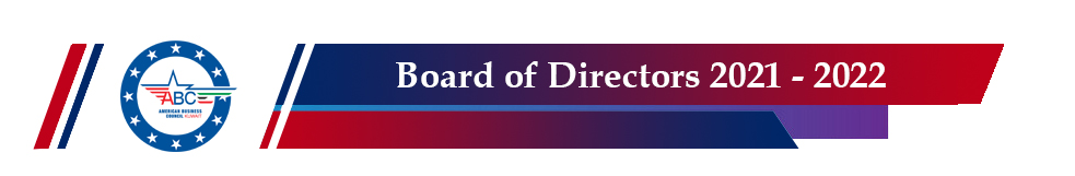 ABCK-AmCham Kuwait Elects the new Board of Directors' Officers for 2021